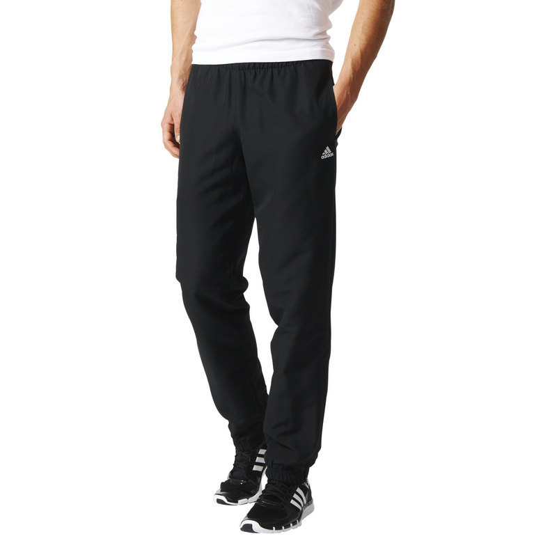 adidas Herren Hose Essentials Stanford Closed Hem