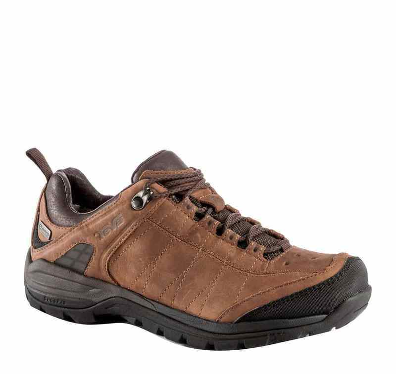 Schuhe Teva Kimtah eVent Leather 1005461 BIS