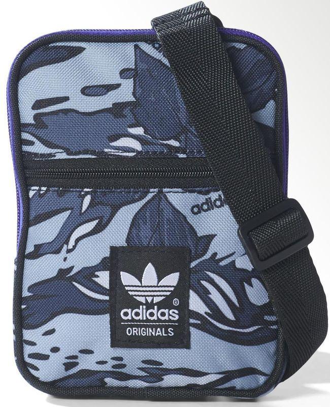 Tasche adidas Festival Bag Classic Infill S20257