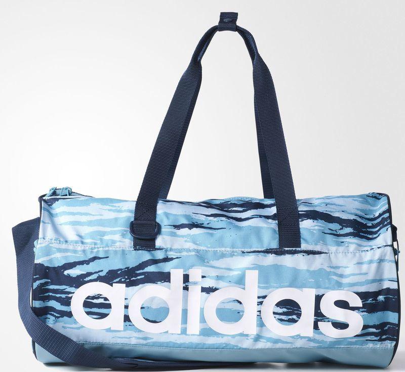 fca762c07f650 Tasche adidas Women Linear Essentials Teambag S Graphic AY5230 ...