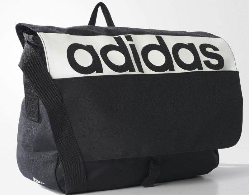 5259de7c950c Tasche adidas Linear Performance Messenger Bag S99972 - gamisport.de
