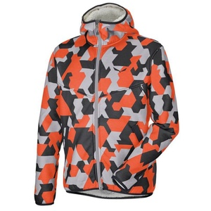 Jacke Salewa Frea FURRY PL M FULL-ZIP HOODY 25921-4528, Salewa