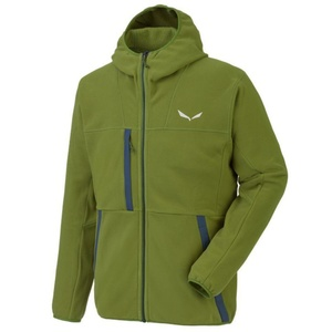 Jacke Salewa ANTELAO FLEECE HOODY 26076-5771, Salewa