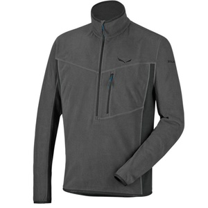 Jacke Salewa Puez PLOSE FLEECE M HALF-ZIP 26169-0731, Salewa