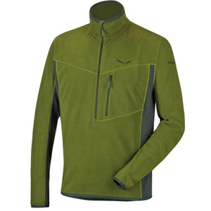 Jacke Salewa Puez PLOSE FLEECE M HALF-ZIP 26169-5771, Salewa