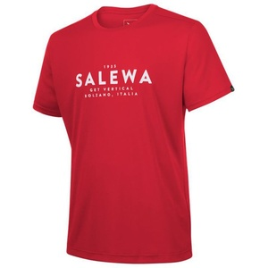 T-Shirt Salewa Puez GRAPHIC DRY M S/S TEE 26409-1580, Salewa