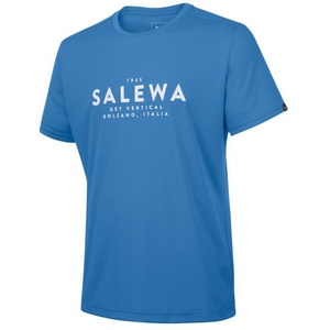 T-Shirt Salewa Puez GRAPHIC DRY M S/S TEE 26409-3420, Salewa