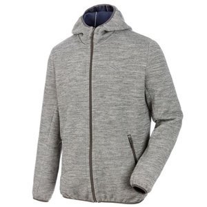 Jacke Salewa wollen LIGHT WO M FULL-ZIP HOODY 26737-0530, Salewa