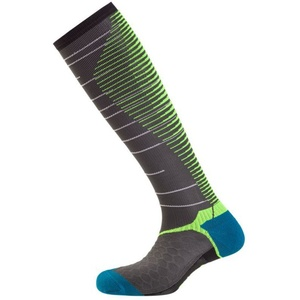 Kompression Kniestrümpfe Salewa competiton Trainer Sock 68082-0903, Salewa