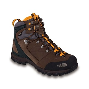 Schuhe The North Face M VERBERA HIKER II GTX CD30L7P, The North Face