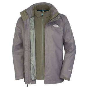 Jacke The North Face M EVOLVE II TRICLIMATE JACKET CG55N2L, The North Face
