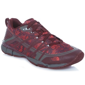 Schuhe The North Face W LITEWAVE AMPERE CXU1NPE, The North Face
