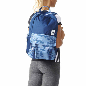 Rucksack adidas Classic Backpack M Graphic 4 S99852, adidas