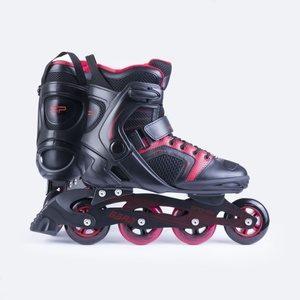 In-line Skates Spokey GARA black, Spokey
