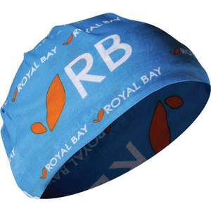 Multifunktions- Schal ROYAL BAY Neon blue 5099, ROYAL BAY®
