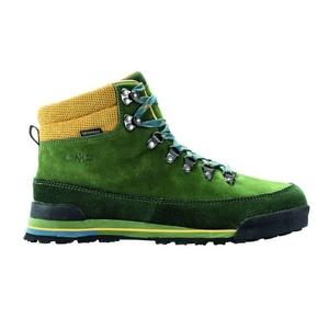 Schuhe CMP Campagnolo Heka WP 3Q49557F953