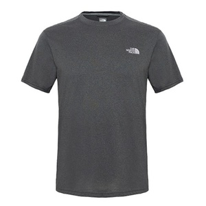 T-Shirt The North Face M REAXION AMP CREW CE0QDYZ, The North Face