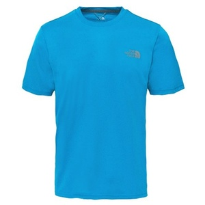 T-Shirt The North Face M REAXION AMP CREW CE0QQCE, The North Face