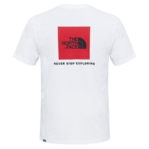 T-Shirt The North Face M S/S RED BOX TEE 2TX2FN4, The North Face