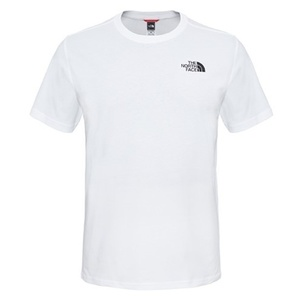 T-Shirt The North Face M SS SIMPLE DOME TEE 2TX5FN4, The North Face