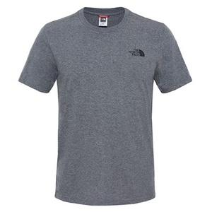 T-Shirt The North Face M SS SIMPLE DOME TEE 2TX5JBV, The North Face