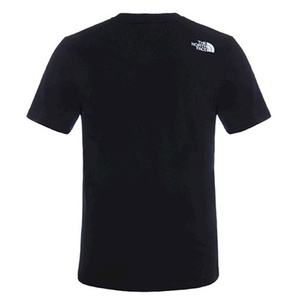 T-Shirt The North Face M SS SIMPLE DOME TEE 2TX5JK3, The North Face