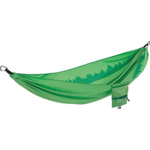 Schaukel Netz Therm-A-Rest Slacker Hammocks  Single Green 09627, Therm-A-Rest