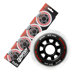 Set Wheels Tempish RADICAL 84x24 mm 84A (4 St.)