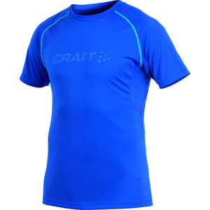 Herren T-Shirt k.. Ärmeln Craft Active 1902497-2345