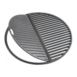 Zweiteilig CAST IRON GRILL GRID OUTDOORCHEF 480, OutdoorChef