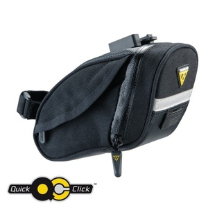 Bag Topeak Aero Wedge Pack DX Medium TC2268B, Topeak