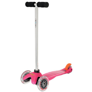 Scooter Mini Micro Pink