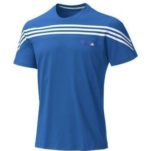 T-Shirt adidas Seasonal Favourite 3 Stripes S/S Tee X22154, adidas