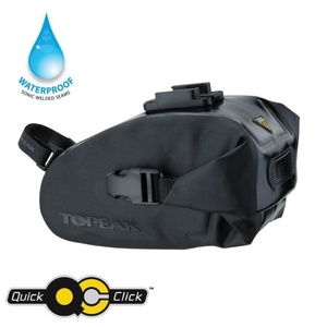 Bag Topeak Wedge Dry Bag Medium TT9821B, Topeak