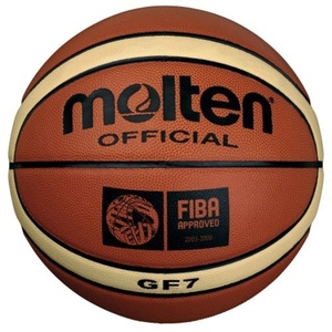BasketBall Ball MOLTEN BGF7, Molten