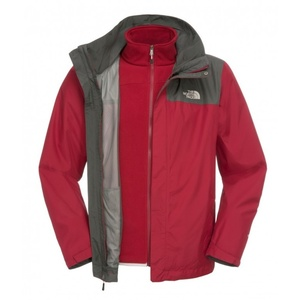 Jacke The North Face M EVOLVE II TRICLIMATE JACKET A6QJD9W, The North Face