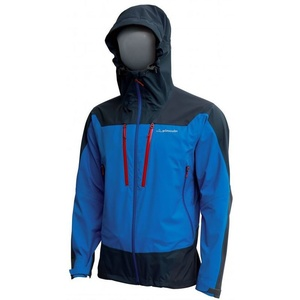 Jacke Pinguin Stratos New Petrol