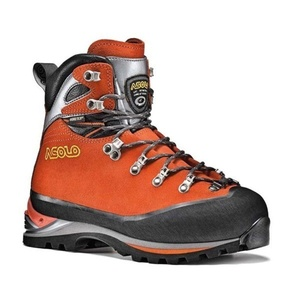 Herren Schuhe Asolo Sherpa GV MM A261 Orange, Asolo