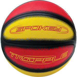 Ball Spokey Tripple red, Spokey