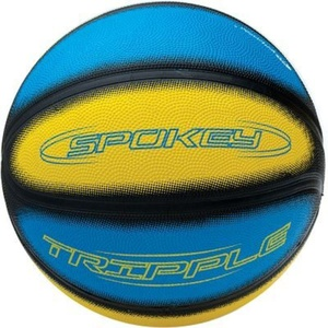 Ball Spokey Tripple blau, Spokey