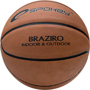 Ball Spokey BRAZIRO braun, Spokey