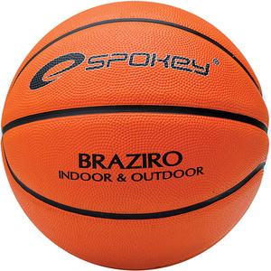 Ball Spokey BRAZIRO orange, Spokey