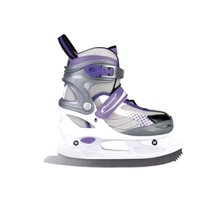 Sommer I Winter Skates Spokey ROCKER dark violet, Spokey