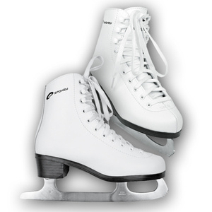 Skates Spokey REGAL II white, Spokey