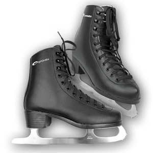 Skates Spokey REGAL II black, Spokey