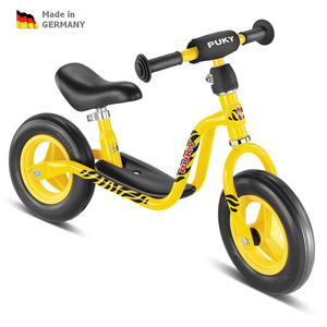 Rutscher PUKY Learner Bike Medium LR M yellow 4054, Puky