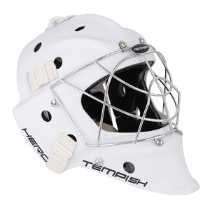 Torwart- Maske Tempish Hero senior white, Tempish