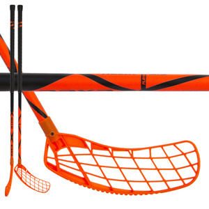 Floorball Stock EXEL HELIX 2.6 PC 101 ROUND SB, Exel