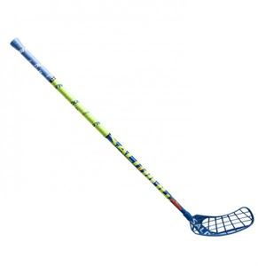 Floorball Stock SALMING Quest 2 KickZone TipCurve 5° 107/96, Salming
