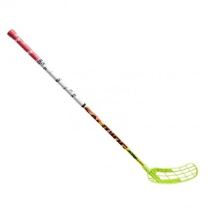 Floorball Stock SALMING Quest 1 X-Shaft KickZone TipCurve 3° 107/96, Salming